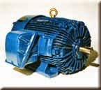 explosion proof motors