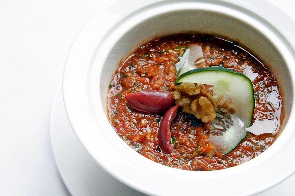 Spicy Tomato Marmalade