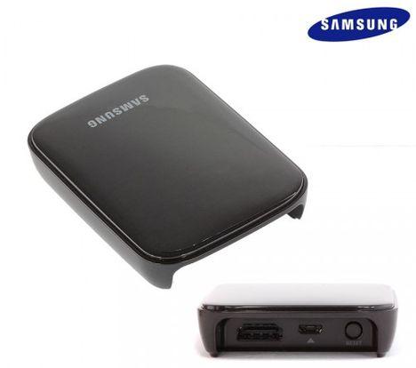 Samsung Galaxy S3 Wi-Fi Display Hub