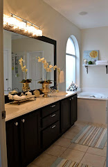 Our Master Bathroom