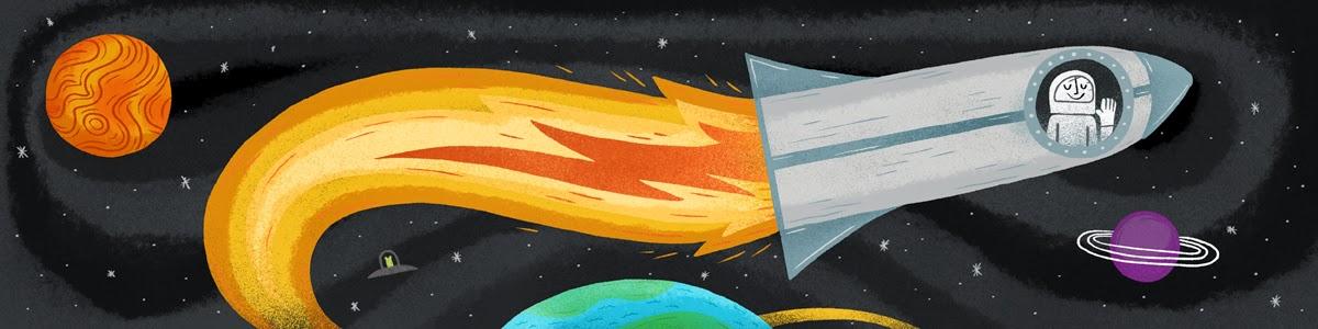 2015: Odisea en el Espacio