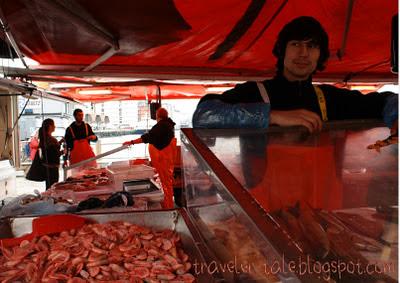 fiskemarkt