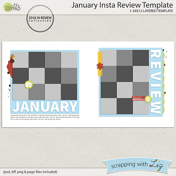 http://the-lilypad.com/January-Insta-Review-Digital-Scrapbook-Template.html