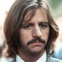 Frases de fama Ringo Starr