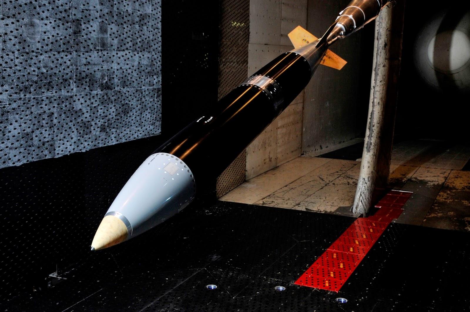The Washington Free Beacon: основные цели для модернизированных В-61-12