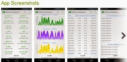 Applikasi Adsense Pada OS Android