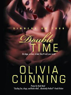 Freee eBook Double Time: Sinners By Olivia Cunning PDF Download