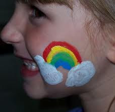 Face Painting For Kids Designs