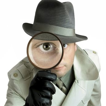 Teresapalooza Looking For An Agent Do The Detective Work