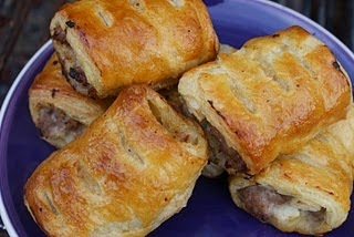 FUN RECIPE WORLD : How To Make Homemade Sausage Rolls