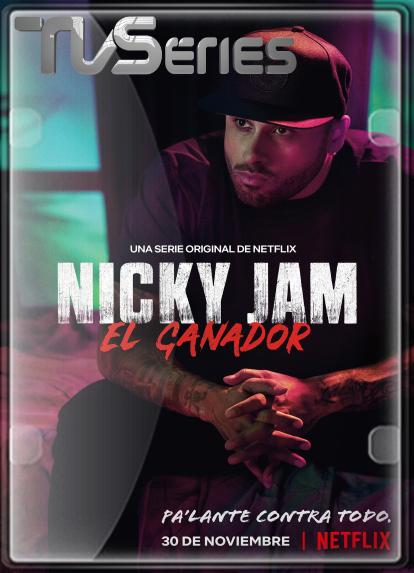 Pelicula Nicky Jam: El Ganador (Temporada 1) HD 1080P LATINO Online imagen