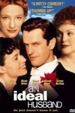Watch An Ideal Husband 1999 Megavideo Movie Online