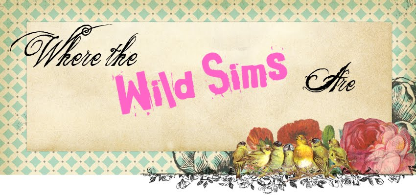 Where the Wild Sims Are
