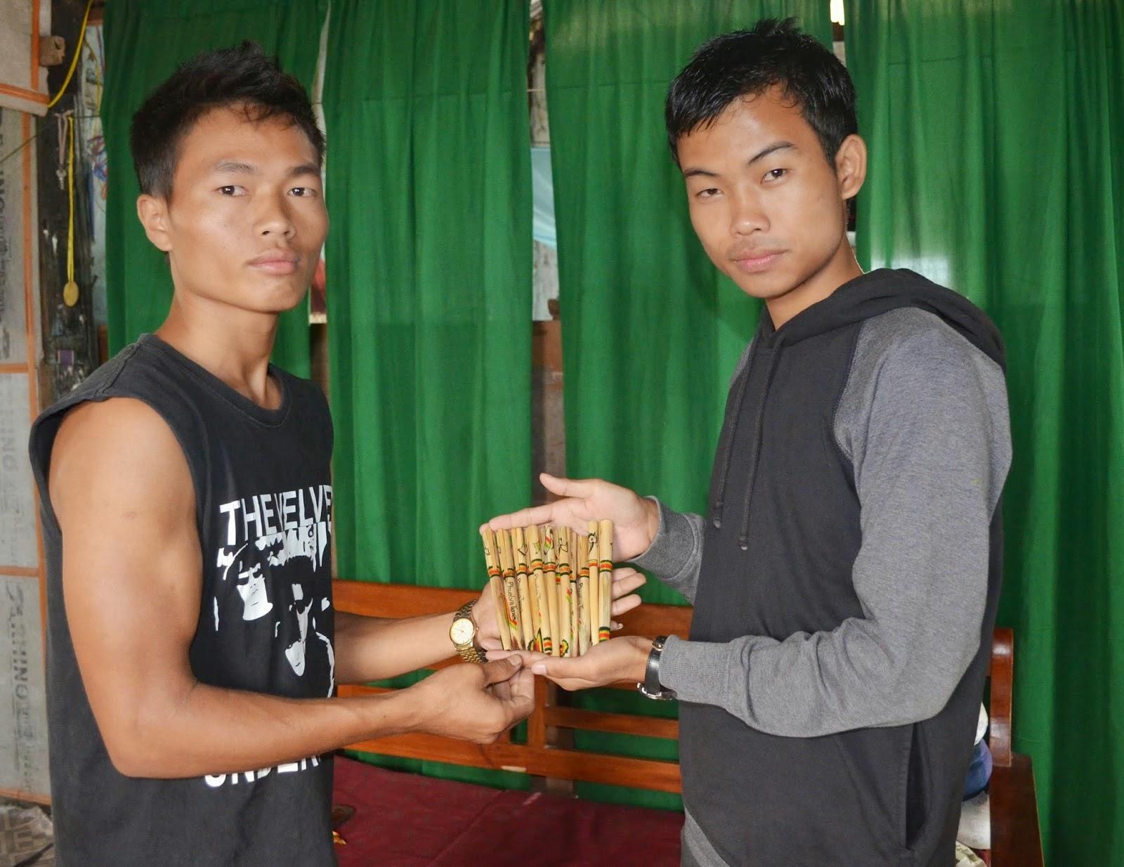 Manipur Express | December 18, 2014