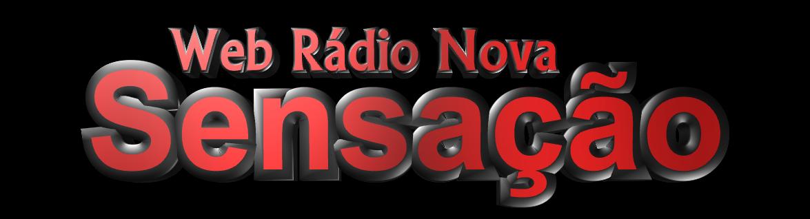 Web Rádio Nova Sensação  Brasil
