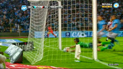 VIDEO: El gol fantasma