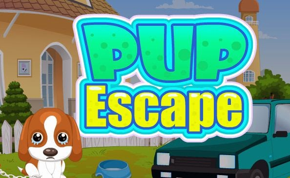 TheEscapeGames Pup Escape