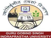 GGSIPU Recruitment