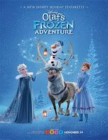 Frozen: Una Aventura de Olaf Película Completa HD 720p [MEGA] [LATINO]