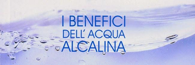 JM Ocean Avenue Avenue Italia: BENEFICI DELL' ACQUA ALCALINA SISTEMA AQUATECH JM OCEAN AVENUE