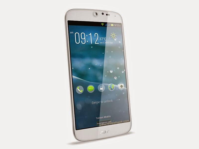 Update Harga Hp Acer Terbaru Bulan Oktober 2015