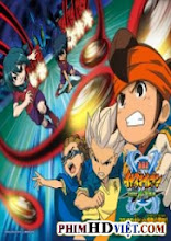 Inazuma Eleven - Xem Online Nhanh