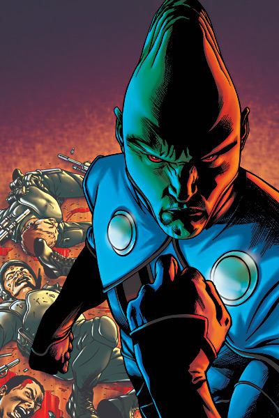 Martian Manhunter (DC Comics) Character Review - 3