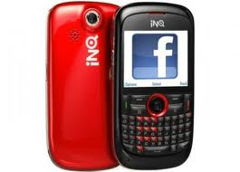Facebook Phone Review - Specs | INQ Cloud Q Specs - Price - Review