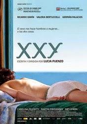 مشاهدة الفيلم الاسبانى المثير جدا xxy 2007 للكبار فقط +18 مترجم