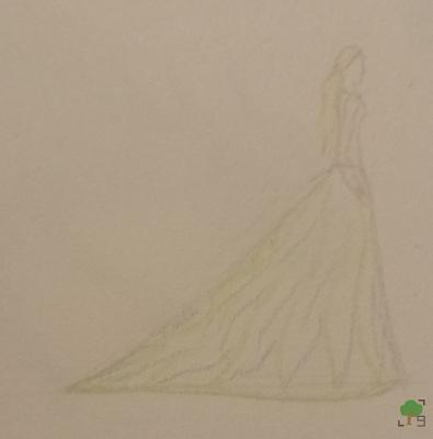 suknia ślubna Mścisławy