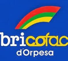 BRICOFAC D'ORPESA