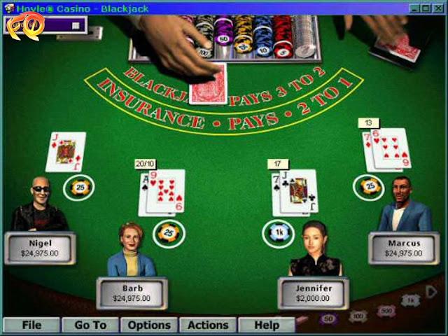 Онлайн казино бесплатное настоящее