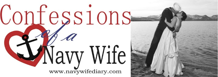 Navy Wife Diary