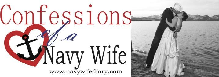 Navy Wife Diary