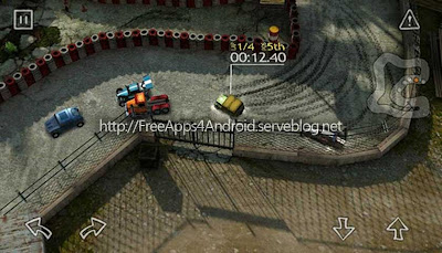 Racing HD Free Apps 4 Android