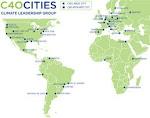 Mapa das Cidades