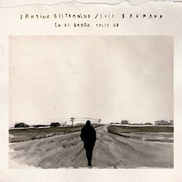 En el barro split - Santino Beltramino / Luis Baumann