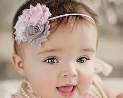 Kumpulan Rangkaian Nama Bayi Perempuan Modern dan Artinya - H