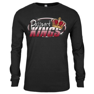 Order a Passport Kings shirt