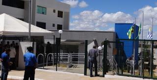 Novo Cartório Eleitoral de Cristalina é inaugurado