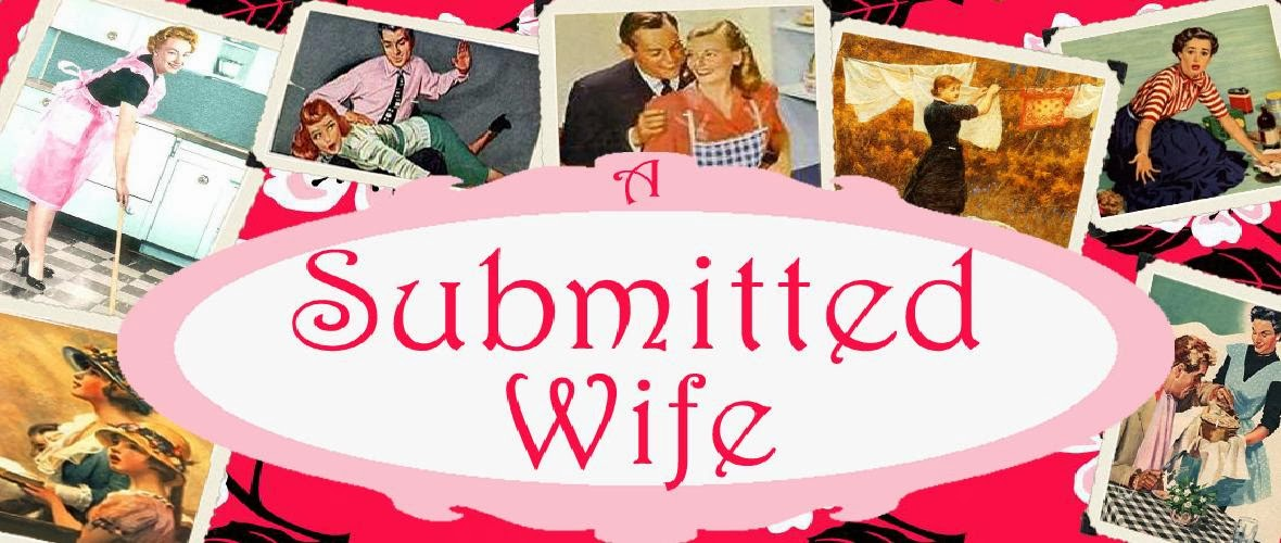 A Submitted Wife