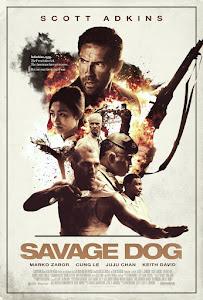 Savage Dog Poster