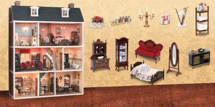 Pinceladas sobre el estilo victoriano somosdeco blog de for Decoracion de casas victorianas