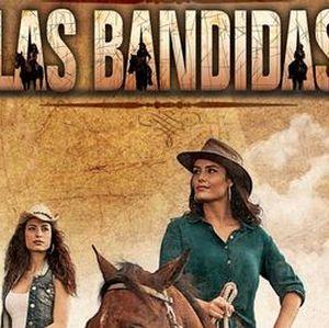 Las Bandidas Capítulo 3 Video Completo esta semana