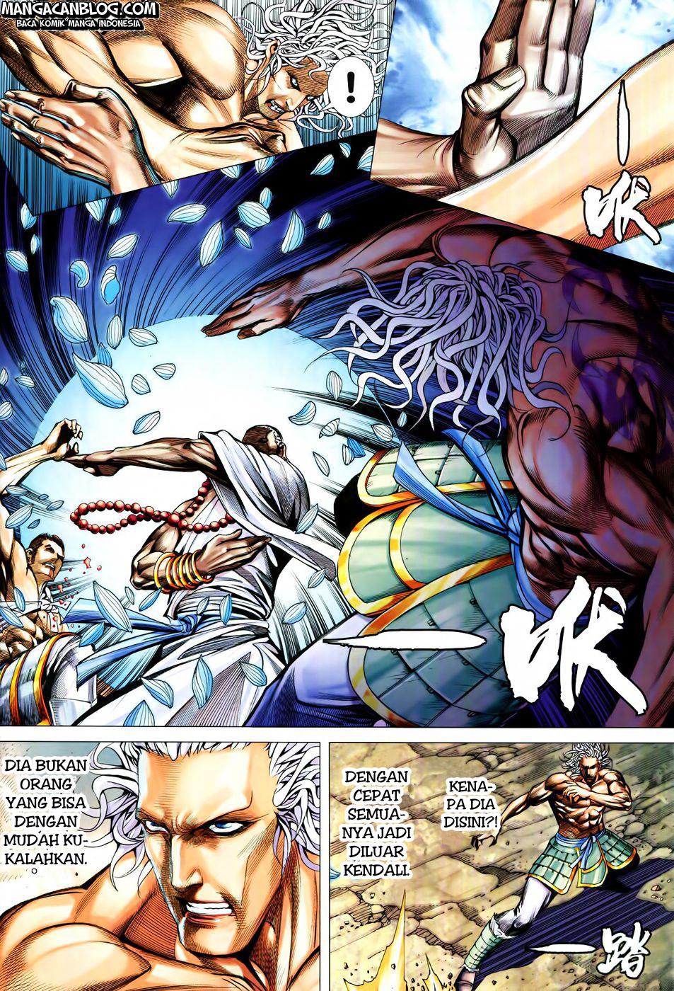 Dilarang COPAS - situs resmi www.mangacanblog.com - Komik feng shen ji 2 127 - mati tanpa penyesalan 128 Indonesia feng shen ji 2 127 - mati tanpa penyesalan Terbaru 17|Baca Manga Komik Indonesia|Mangacan
