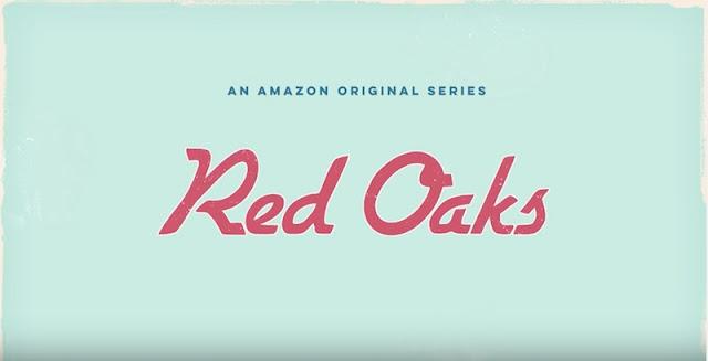 Los Lunes Seriéfilos Red Oaks