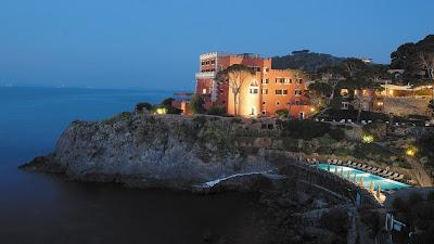 Mezzatorre Resort And Spa)