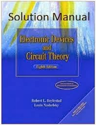 Pdf theory devices edition circuit electronic 11th and solution