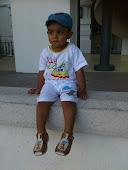 Muhammad Furqan Nawfal - 1 tahun 11 bulan