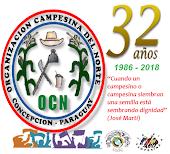 32 AÑOS DE LUCHAS Y CONQUISTAS